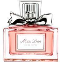 Perfume Feminino Miss Dior Dior Eau De Parfum 30Ml - Feminino-Incolor