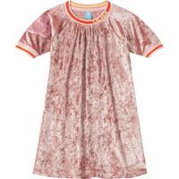 Vestido Lilica Ripilica - 30001I Rosa