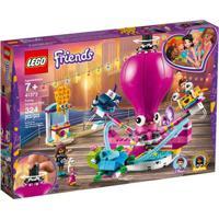 Lego Friends - Passeio No Polvo Divertido - 41373