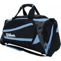 Bolsa Esportiva Wilson - Unissex