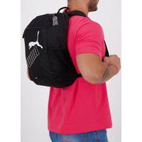 Mochila Puma Phase Backpack Ii Preta