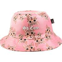 Chapéu Bucket Mxc Original - So Cute