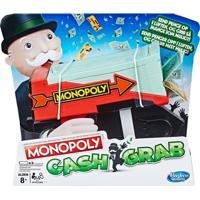 Monopoly Chuva De Dinheiro - Hasbro - Kanui