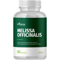 Melissa Officinalis Bs Pharma