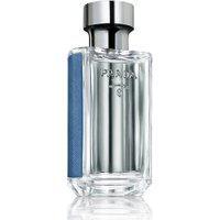 Perfume Prada L Homme L Eau Masculino Eau De Toilette 50Ml Único