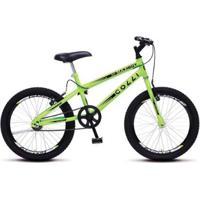 Bicicleta Colli Max Boy Aro 20 Aero 36 Raias - Unissex