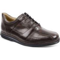 Sapato Social Masculino Conforto Sandro Moscoloni