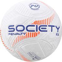 d4ac33a4f44b7 ... Bola De Futebol Society Penalty Rx Fusion Viii - Unissex