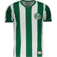 Camisa Coritiba Retrô 1985 Masculina - Masculino