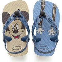 Chinelo Infantil Mickey Havaianas 0121