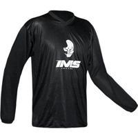 Camisa Ims Mx Motocross Trilha Masculina - Masculino