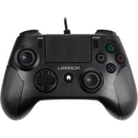 Controle Warrior Ps4 Preto Multilaser - Js083
