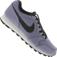Tênis Nike Md Runner 2 - Feminino - Azul