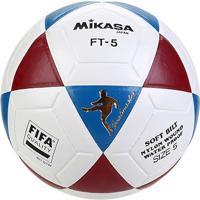 Bola De Futevôlei Mikasa Ft-5 - Unissex