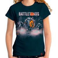 Camiseta Battletoads
