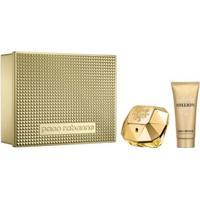 Kit Lady Million Feminino Eau De Parfum 80Ml + Body Lotion 100Ml