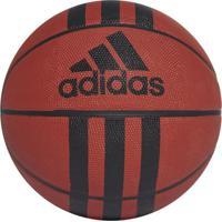 77bcb0633 Bola Basquete Adidas 3 Stripes 29.5