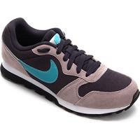Tênis Nike Runner 2 Es1 Masculino - Masculino-Cinza