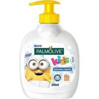 Sabonete Líquido Palmolive Kids Minions - Unissex-Incolor