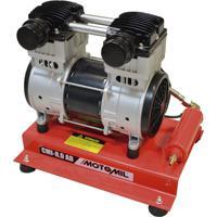 Compressor De Ar Direto Motomil Cmi-8,0Ad, Monofásico