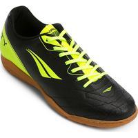 Netshoes  Chuteira Futsal Penalty Matis Viii Masculina - Masculino 09764937890c9