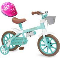 Bicicleta Juvenil Nathor Antonella
