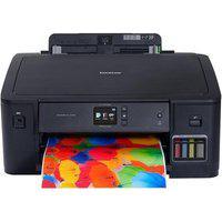 Impressora Brother Jato De Tinta, Colorida, 110V - Hlt4000Dw