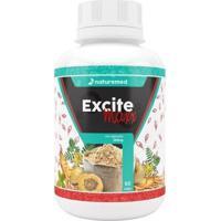 Excite Maxx - 60 Cápsulas - Naturemed