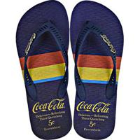 Chinelo Masc Med Coca Cola 69725018