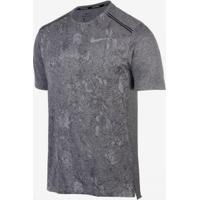 Camiseta Nike Dri-Fit Miler Mascuilina
