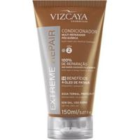 Condicionador Vizcaya Extreme Repair 150Ml - Unissex-Incolor