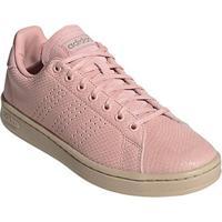 Tênis Adidas Advantage Feminino - Feminino-Rosa