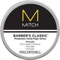 Pomada E Pasta Barbers Classic Masculino 85G Paul Mitchell - Unissex-Incolor