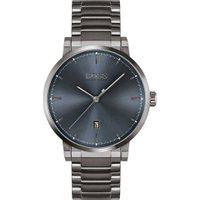 Relógio Hugo Boss Masculino Aço Cinza - 1513793