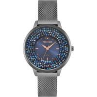 Relógio Technos Feminino Crystal - Feminino