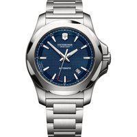 Relógio Victorinox Swiss Army Masculino Aço - 241835