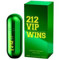 Perfume Carolina Herrera 212 Vip Wins Eau De Parfum