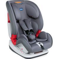 Cadeira Para Auto 9 A 36 Kg Youniverse Pearl - Cinza - Dafiti