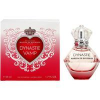 Dynastie Vamp De Marina De Bourbon Eau De Parfum Feminino 100 Ml