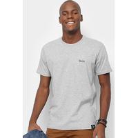 Camiseta Toiss Estampa Costa Sagrado Coração - Masculino