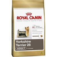 Ração Royal Canin Yorkshire Terrier Adult 2,5Kg
