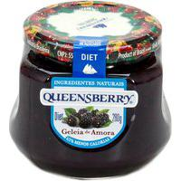 Geléia Queensberry Diet Sabor Amora 280G