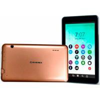 Tablet Everex Quadcore 8Gb Gold