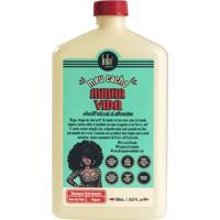 Lola Cosmetics Meu Cacho Minha Vida - Shampoo Hidratante 500Ml - Unissex-Incolor