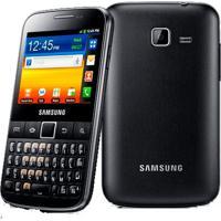 Celular Samsung Galaxy Y Pró B5510 - 3G - Câmera 3.2Mp - Rádio Fm - Android 2.3