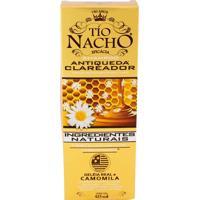Shampoo Tío Nacho Antiqueda Clareador 415Ml