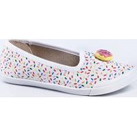 Sapatilha Infantil Slipper Donuts Molekinha 2505124