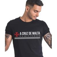 Camiseta Zé Carretilha Gigante Da Colina Pendão Masculino - Masculino