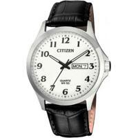Relógio Citizen Analógico Tz20813N Masculino - Masculino-Prata