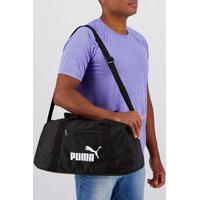 Mala Puma Phase Sport Preta
